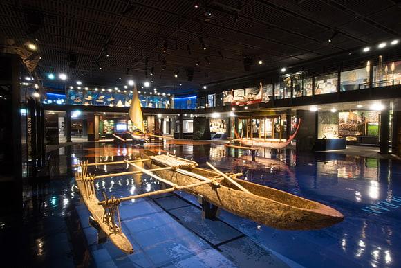 「海洋文化会館 沖縄 フリー画像」の画像検索結果